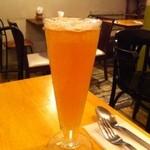 Himalaya Curry - マンゴービール