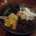 びざーる - ドライフルーツ