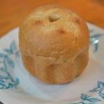 グレンドール - 料理写真:ミルクパン