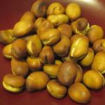 18261099 - かた豆