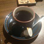 カフェ バイ ザ シー - ホットコーヒー