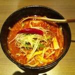18262636 - 麻辣麺