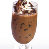 マイセン カフェ - アイス ショコラーデ 1,230円