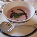 マキシ マニス - 季節のスープ