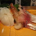 18269979 - タコ・どろえび・関アジ