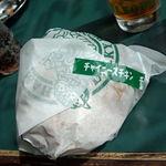 18271488 - チャイニーズチキンバーガー
