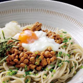 神田明神門前の料理