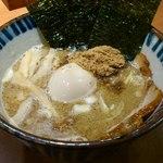 18273501 - 特製つけ麺 スープ