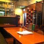 C65 cafe -