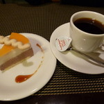 くるとん - デザートとコーヒー