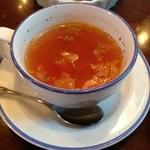 18275874 - スープ
