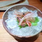18275972 - 北海道産ボタン海老