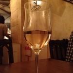 湯島ワイン食堂 パパン - お疲れ様っしたぁ〜