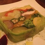 湯島ワイン食堂 パパン - あっぷっぷ