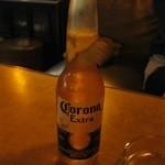 バー スターダスト - コロナビール