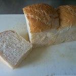 ベーカリー柳月堂 - フランス風食パン