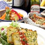 ラジュール - 料理写真:チュニジア料理ってどんな料理?