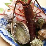 個室処 稲田屋はなれ - 料理写真:特別な日のお祝いに…厳選素材をご用意いたします。