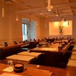 東風 - 会社や仕事場の方と気がなく会話を楽しめる三階完全個室の掘りごたつのお部屋