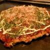 お好み焼 大 - 料理写真:大阪風ジャンボ