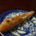 しょう's ベーカリー - 天然酵母カレンツ(100円)