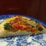 しょう's ベーカリー - たっぷり野菜のラタトゥユ