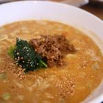 泰山 - 担担麺
