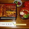 武蔵屋 - 料理写真:特上うな重