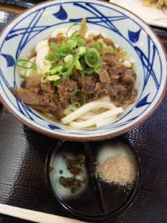 丸亀製麺 イオンモール浜松市野店 name=