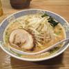 らーめん花楽 - 料理写真:味噌ラーメン(大) 680円