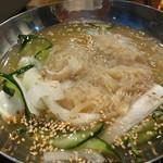 ドンドコ - 冷麺¥980