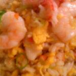 ハオ ハオ - 海鮮炒飯