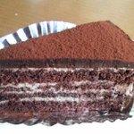 1829107 - チョコレートケーキ ¥273 6月