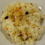 アムール - カリーランチ(野菜たっぷりカリー) 3