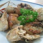 鈴屋食堂 - 料理写真: