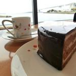 18290778 - チョコレートケーキ