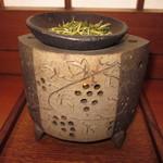 18290816 - 茶香炉