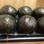 和菓子司いづみや - 黒船かりんとう饅頭