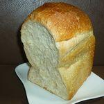 18292631 - 食パン(ハーフ) 250円