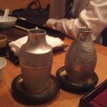 高瀬 - 日本酒