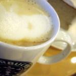 スターバックス・コーヒー - ドリンク写真:OptioA30で撮影
