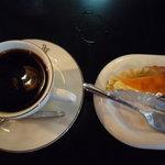 1830194 - 紫芋チーズケーキ