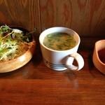 キッチン 庄 - 料理写真:
