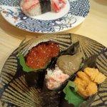 弁慶寿司 -