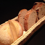 ジョカーレ - プロフィットコース:パン (2013.Feb)