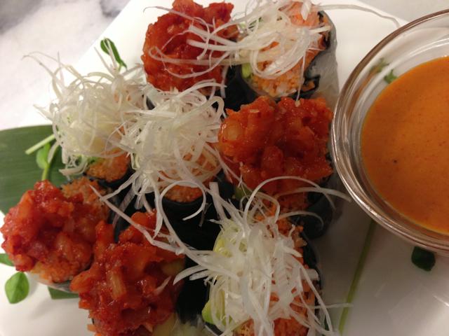 KOREAN FOOD MUN