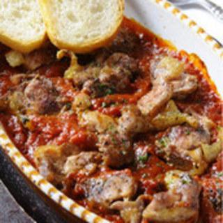 珍しいイタリア料理が豊富♪