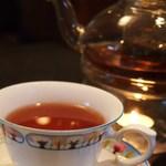 ル・ヴァン・ド・ヴェール - 紅茶