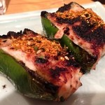 鳥雅 - 料理写真:うひゃーーー 肉汁じゅわーーー