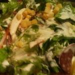 季作 - サラダ
